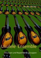 Ukulele Ensemble PDF
