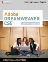 Adobe Dreamweaver CS5: Comprehensive