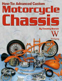 How to Advanced Custom Motorcycle Chassis PDF