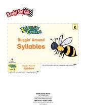 Syllables--Buggin' Around Literacy Center