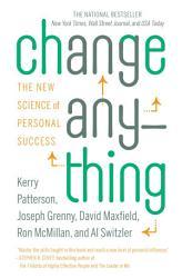 Change Anything Book PDF