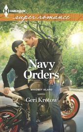 Navy Orders
