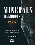 Minerals Handbook 1996–97