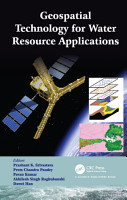 Geospatial Technology for Water Resource Applications PDF