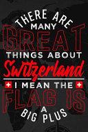 Switzerland Travel Journal
