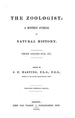 Zoologist PDF