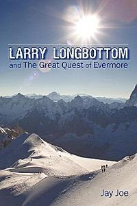 Larry Longbottom and the Great Quest of Evermore Book