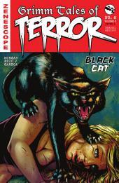 Grimm Tales of Terror: Black Cat