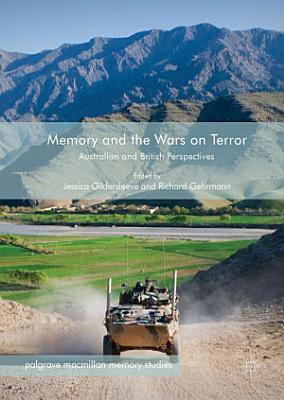 Memory and the Wars on Terror PDF