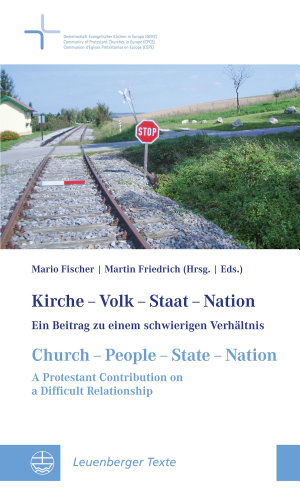 Kirche – Volk – Staat – Nation // Church – People – State – Nation
