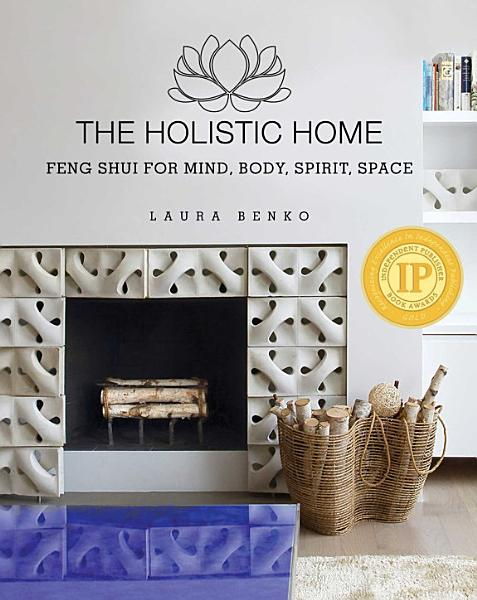 Download The Holistic Home Book