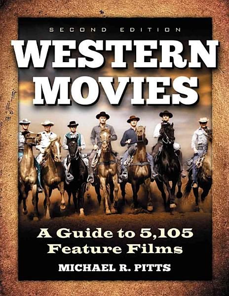 Download Western Movies Book