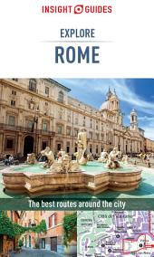 Insight Guides: Explore Rome: Edition 2