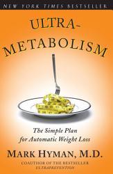Ultrametabolism Book PDF