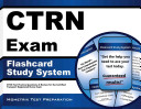 CTRN Exam Flashcard Study System