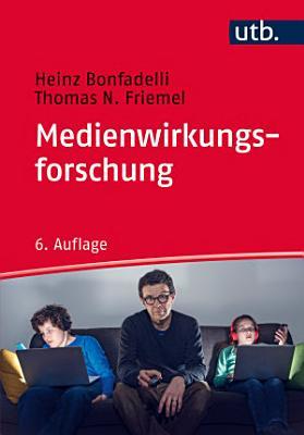 Medienwirkungsforschung PDF