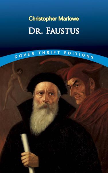 Download Dr  Faustus Book