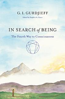 In Search of Being Book