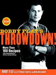 Bobby Flay s Throwdown  PDF