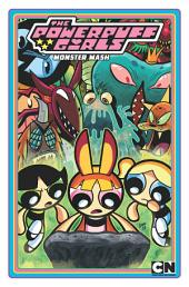 The Powerpuff Girls, Vol. 2: Monster Mash