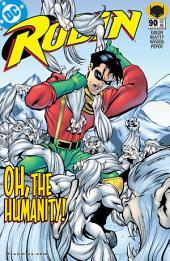 Robin (1993-) #90