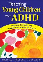 Teaching Young Children With ADHD PDF