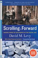 Scrolling Forward  Second Edition PDF
