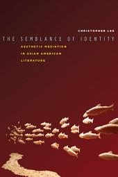 The Semblance of Identity: Aesthetic Mediation in Asian American Literature