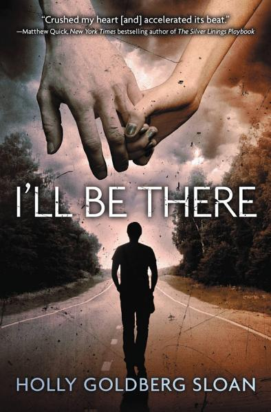 Download I ll Be There Book