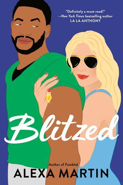Download Blitzed Book
