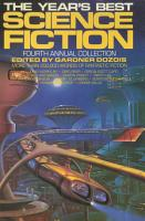 The Year s Best Science Fiction PDF