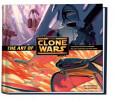 The Art of Star Wars  The Clone Wars PDF