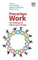 Precarious Work PDF