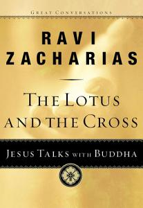 The Lotus and the Cross Book