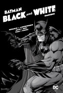 Batman  Black   White Omnibus PDF