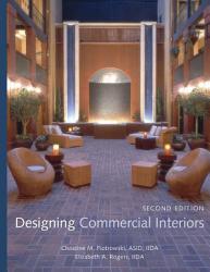 Designing Commercial Interiors Book PDF