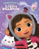 Gabby's Dollhouse Headband Book