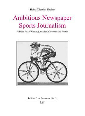 Ambitious Newspaper Sports Journalism PDF