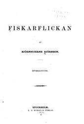 Fiskarflickan: öfversättning