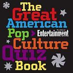 The Great American Pop Culture Quiz Book