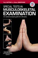 Special Tests in Musculoskeletal Examination PDF