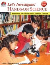 Let's Investigate! Hands-On Science - Grades 5-6 (ENHANCED eBook)