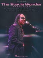 The Stevie Wonder Anthology  Songbook  PDF