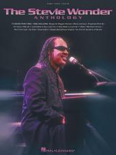 The Stevie Wonder Anthology (Songbook)