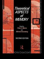 Theoretical Aspects of Memory PDF