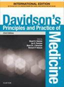 Davidson s Principles and Practice of Medicine International Edition PDF
