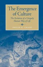 The Emergence of Culture