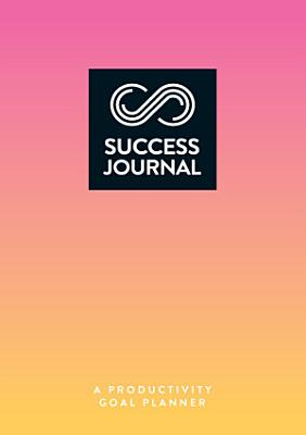 Success Journal   Sunny Pink PDF