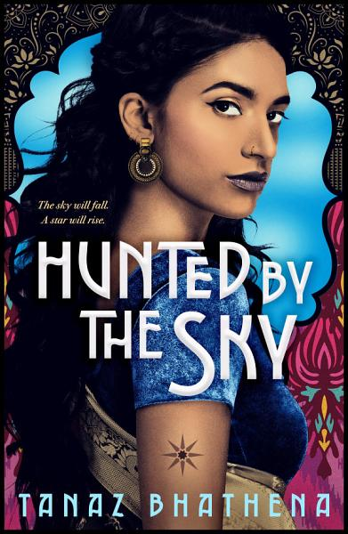 Download Hunted by the Sky Book