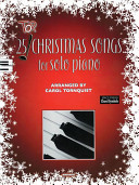 Top 25 Christmas Songs for Solo Piano PDF
